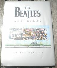 The Beatles Anthology by Chronicle Books Staff, Beatles Staff, John Lennon...