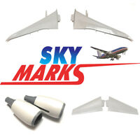 Skymarks Airplane Model | Engine Sets | Wings | Horizontal Stabilisers