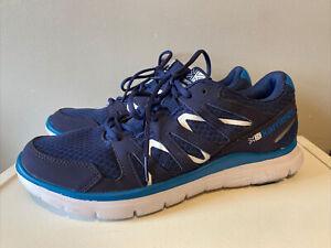 Karrimor Mens Blue Running Shoes UK 9.5