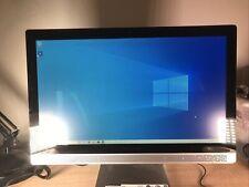 HP ALL IN ONE DESKTOP  - 1,000 GB HD - 8 GB RAM - 24-B010 - #Y158