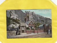 EAST HILL  LIFT    ,   HASTINGS    , Sussex    ( 44g )