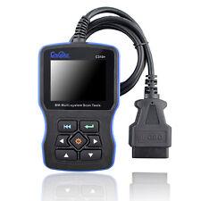 For BMW C310+ OBD2 Multi System Scanner Engine Fault Code Reader Diagnostic Tool
