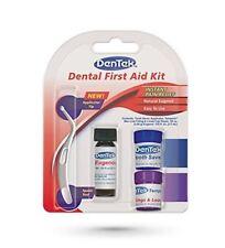 DenTek-Dental Kit de Primeros Auxilios-Aplicador, alivio dolor de dientes Saver, Diente