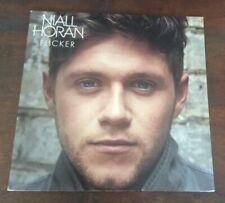 Niall Horan LP Flicker Tan Colored Vinyl One Direction Maren Morris