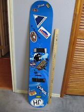 ATOMIC MINI D YOUTH SNOWBOARD 119cm Blue Used