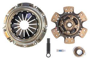EXEDY HD STAGE 2 CLUTCH KIT FOR 05-15 TOYOTA TUNDRA V6 07-14 FJ CRUISER V6 4.0L