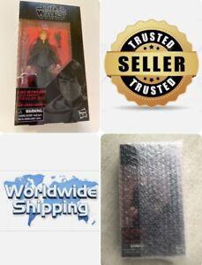 ✅Star Wars Black Series Luke Skywalker Jedi Knight Exclusive SEALED
