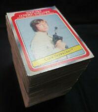 1980 Star Wars The Empire Strikes Back O-Pee-Chee Cards Series 1  --U-Pick 2--
