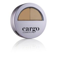 CargoDouble Agent Concealing Balm Kit - 1C bnib.