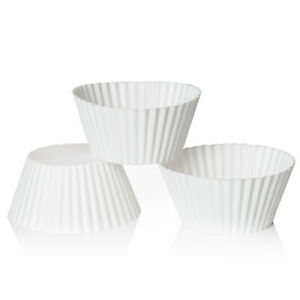 Reusable Silicone Cup Cake Muffin Baking Cups