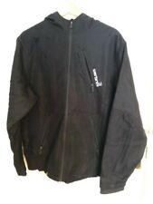 Mens Carbrini Hooded Jacket. Size Large.