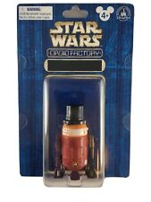 Star Wars Driod Factory R2D2 With Top Hat