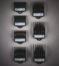 Wahl / Babyliss Pro LEGEND For Hair Full Set  Premuim Guards UK Brand 🇬🇧