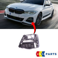 NEW GENUINE BMW 3 SERIES G20 M AERODYNAMICS FRONT BUMPER GRILL LEFT N/S 8069371