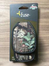 Mossy Oak - Fuse - Small Heavy Duty Camo Case