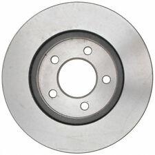 Disc Brake Rotor-Natural Front Parts Plus P76955 fits 03-04 Chrysler PT Cruiser