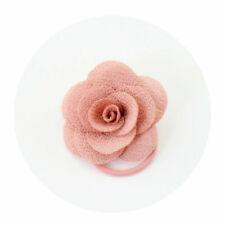 Baby Girls Kids Hair Clip Head Flower Hairpin Cute Hair Accessories Bean Paste