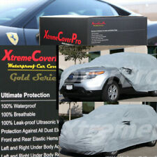 2014 2015 2016 2017 2018 2019 FORD EXPLORER WATERPROOF CAR COVER W/MIRROR POCKET