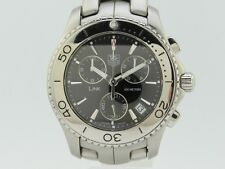 Tag Heuer Link Automatic Steel CJ1110
