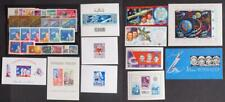 ALL WORLD 1960s-70s SPACE, MNH** Collection, Russia, Paraguay, Yemen Liberia #1