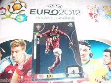 Panini Adrenalyn XL Euro 2012 MASTER - Nani