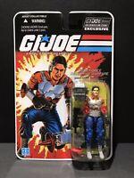 G.I. Joe 25th 30th 50th FSS Club Exclusive Final 12 Tiger Force Psyche Out MOC