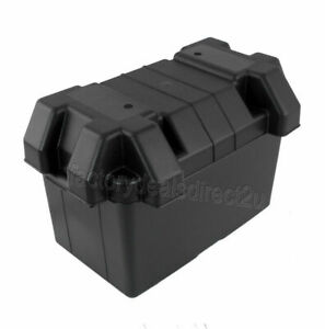 Universal Battery Box Suit N50 Size Great For Boats Campers Caravan #BB437