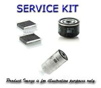 Service Parts for ROVER MINI 1.3 Air Fuel Oil Filter & Spark Plugs