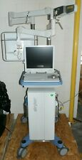 Stryker Navigation System Ii Cart 7700 100 000 With Image Guided Surgical Camera
