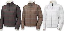 Mountain Hardwear Womens Commotion Retromotion Jacket coat NEW $160