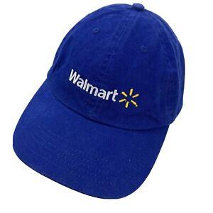 Walmart Volunteer Ball Cap Hat Adjustable Baseball