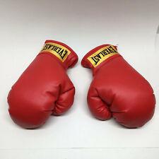 Everlast Youth Boxing Gloves Red Small / Medium PO1282395 7 oz