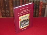 [BIBL.H.& P.-J.OSWALD] J.L.TOUCHANT / MOSELLI OFFENSTADT / ROMAN AVENTURES Signé