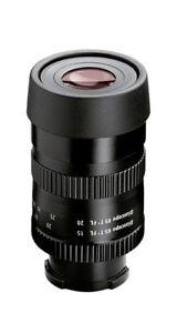 ZEISS Vario-Okular 15-45x D / 20-60x D für Diascope 65 und 85  Demo wie Neu !!