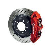 Brembo  Bremsanlage Porsche 955 Cayenne, Cayenne S, Cayenne Turbo Vorderachse