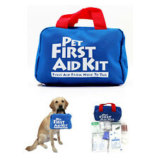 Pet Dog First Aid Kit for Home Outdoor Travel Camping Hiking