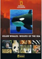 [DVD] Killer Whales: Wolves of the Sea
