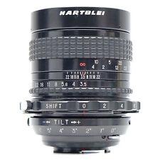 Hartblei 65mm f3.5 Super Rotator Tilt Shift Lens for Nikon.