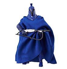 """STAR WARS Last Jedi Black Series Guardians of Evil Blue Senate Guard 6"""" Loose"""
