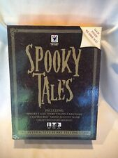 B16) Spooky Tales Interactive Story Telling Card Game Sleepover HaLLoWeeN Campin