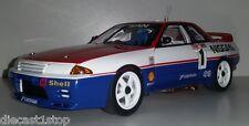 1:18 Scale Biante Skaife / Richards 1991 Bathurst Winner R32 Skyline GTR #1
