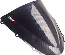 PUIG RACING WINDSCREEN CARBON CBR 1000RR '04 Fits: Honda CBR1000RR