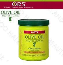 Le regioni ultraperiferiche dell' olio d'oliva Professional CREME RELAXER no-base formula 18.75 oz. JAR-normale