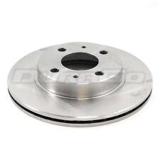 Disc Brake Rotor Front Pronto BR3216