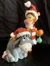 Eeyore And Tigger Disney Parks Ornament