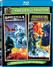 Godzilla vs Mechagodzilla II / Godzilla vs SpaceGodzilla   New   Blu-ray