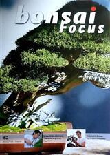 BONSAI Focus #62 JULI/AUGUST 2013 - Das europ. BONSAI Magazin