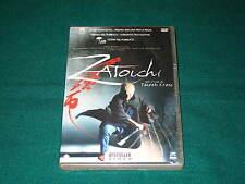 Zatoichi Regia di Takeshi Kitano