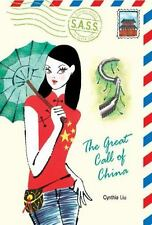 Great Call of China (S.A.S.S.)-ExLibrary