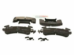 For 1978-1981 Buick Century Brake Pad Set Front Bosch 43957DB 1979 1980
